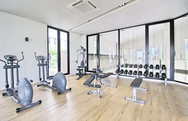 Fuse-Chan-Sathorn-Bangkok-condo-for-sale-fitness-1