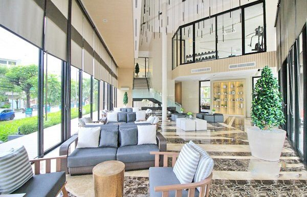 Fuse-Chan-Sathorn-Bangkok-condo-for-sale-indoor-lounge-2